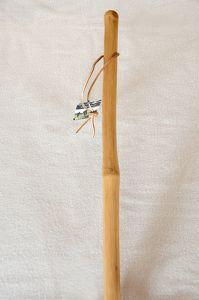 Iron Bamboo 55