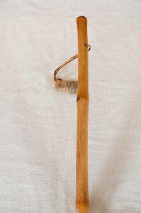 Iron Bamboo 58