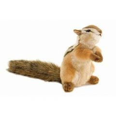 Chipmunk (Hansa Plush)