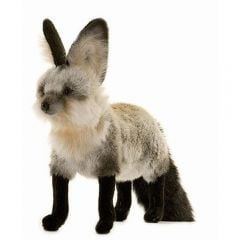 Bat-Eared Fox (Hansa Plush)