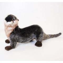 River Otter (Hansa Plush)