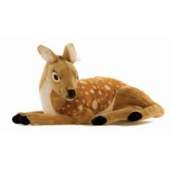 Deer (Hansa Plush)