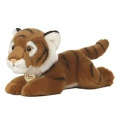 Bengal Tiger (Miyoni™ Plush)
