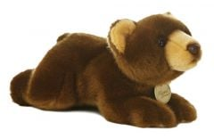 Brown Bear (Miyoni™ Plush)