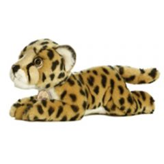 Cheetah (Miyoni™ Plush)