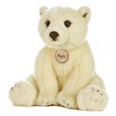 Polar Bear (Miyoni™ Plush)