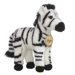 Zebra (Miyoni™ Plush)