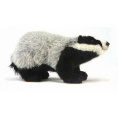 Badger (Hansa Plush)