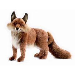 Red Fox, Standing (Hansa Plush)