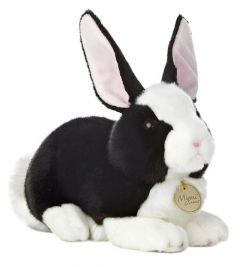 Dutch Rabbit (Miyoni™ Plush)