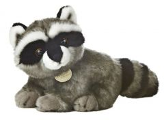 Raccoon (Miyoni™ Plush)