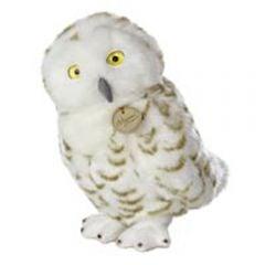 Snowy Owl (Miyoni™ Plush)