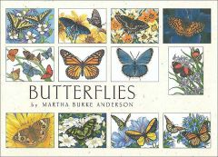 Butterflies (Boxed Notes)