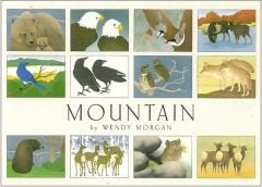 Mountain (Boxed Notes)