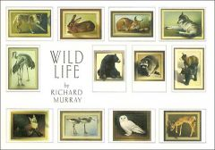 Wild Life (Boxed Notecards)