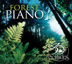 Forest Piano (Solitudes® CD)