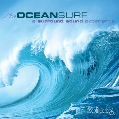 Ocean Surf (Solitudes® CD)