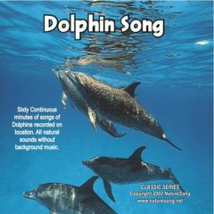 Dolphin Song (Naturesong CD)