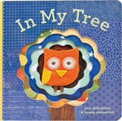 In My Tree (Finger Puppet Board Book)