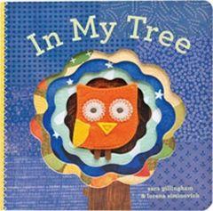 In My Tree (Finger Puppet Board Book)