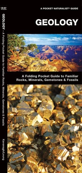Geology (Pocket Naturalist® Guide).
