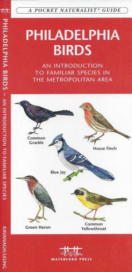 Philadelphia Birds (Pocket Naturalistֳ'ֲ® Guide).