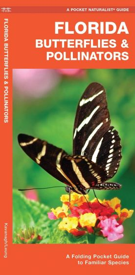 Florida Butterflies & Pollinators (Pocket Naturalist® Guide)