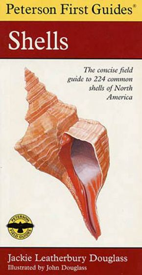 Shells (Peterson First Guide)