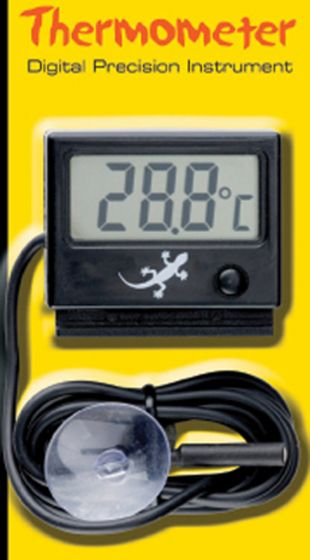 Screen Terraria Remote Sensing Thermometer