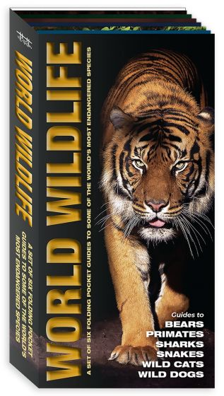 World Wildlife Set: Jeff Corwin's Explorer Series® Collection