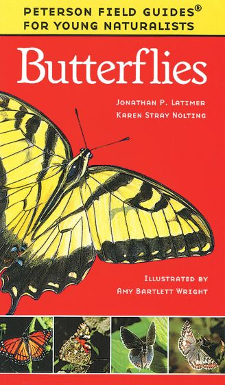 Butterflies (Peterson Field Guide For Young Naturalists)