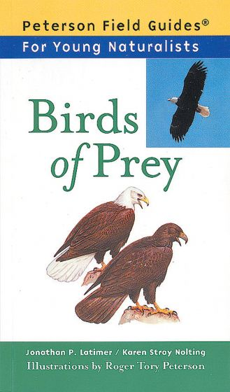 Birds Of Prey (Peterson Field Guide For Young Naturalists)
