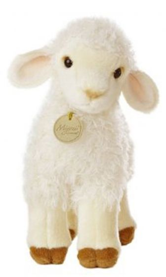 Lamb (Miyoni™ Plush)