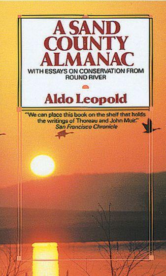 Sand County Almanac (A)