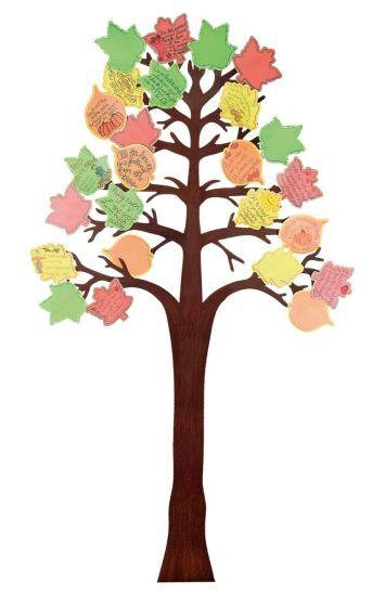 Four Seasons Poet Tree