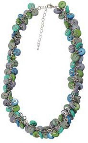 Azure Seas Necklace.