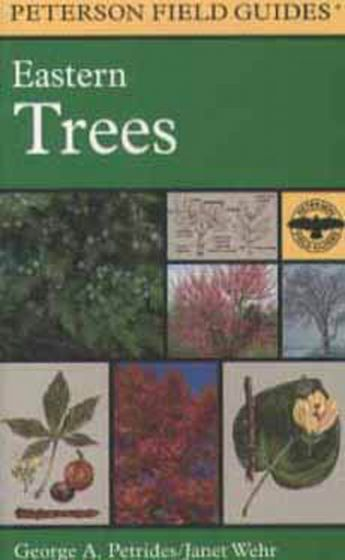 Eastern Trees (Peterson Field Guide)