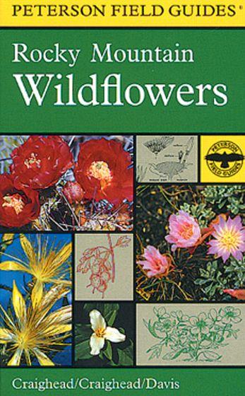 Rocky Mountain Wildflowers (Peterson Field Guide)