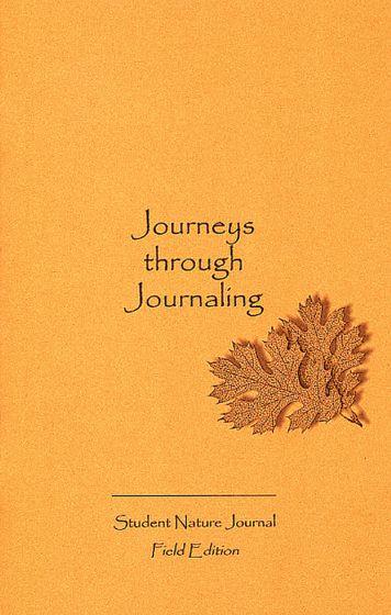 Journeys Through Journaling