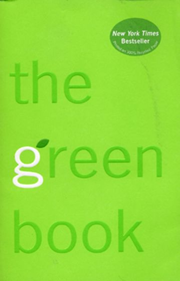 Green Book (The)