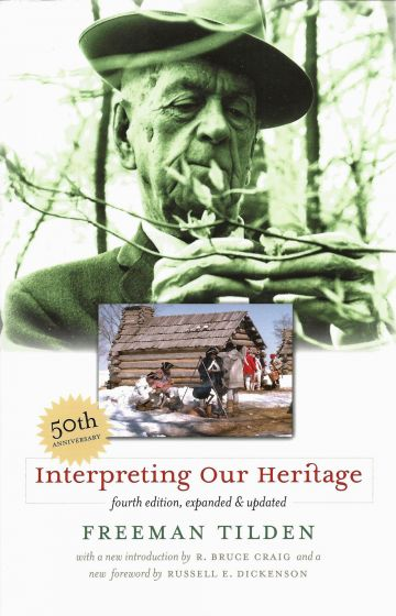 Interpreting Our Heritage (4th Edition)