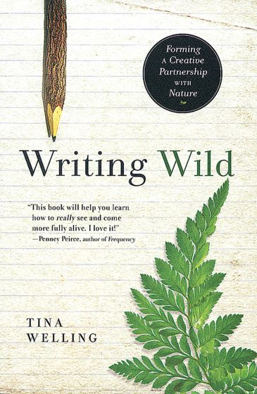 Writing Wild.