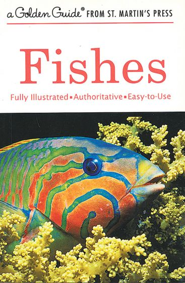 Fishes (Golden Guide)