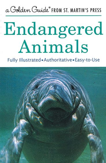Endangered Animals (Golden Guide)