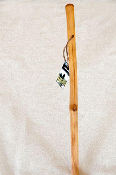 """Iron Bamboo 41"""" Walking Stick"""