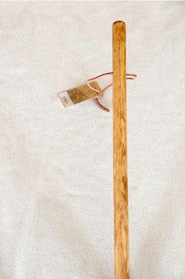 """Pine 48"""" Walking Stick"""