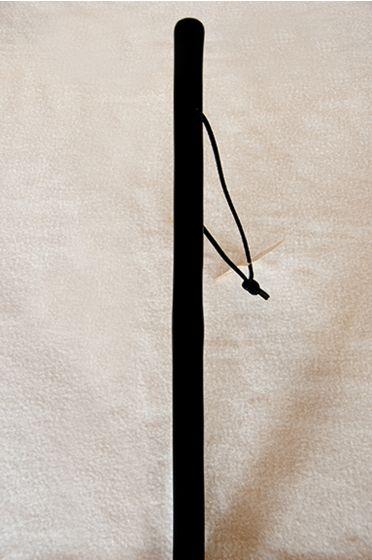 """Iron Bamboo 48"""" Walking Stick"""
