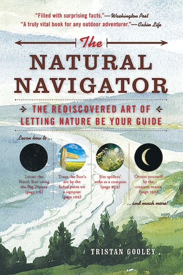 Natural Navigator (The)