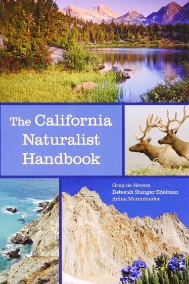 California Naturalist Handbook (The)