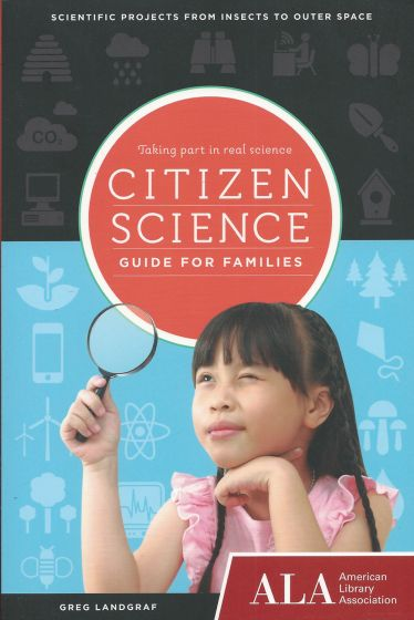 Citizen Science Guide For Families.